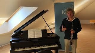 Grußbotschaft Kammeroper München – Christophe Gördes